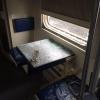 Во время движения поезда Новосибирск-Омск пассажир выпрыгнул из окна