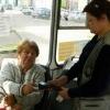 Мэр Омска утвердила стоимость проезда для льготников