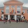 На Левобережье в Омске открылся обновленный дом культуры