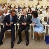 Представители омской власти поздравили работников торговли с профессиональным праздником