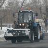 Для контроля состояния автодорог Омской области диспетчерские службы ДРСУ работают круглосуточно