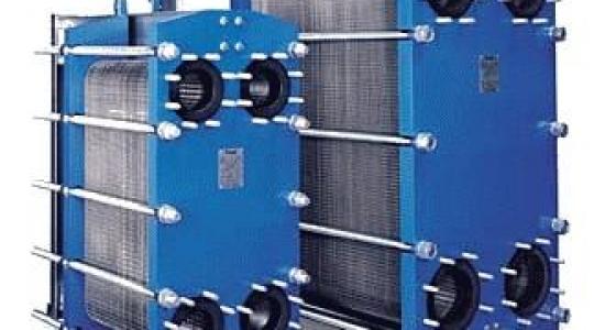 Теплообменники бывают газовые котлы теплообменник