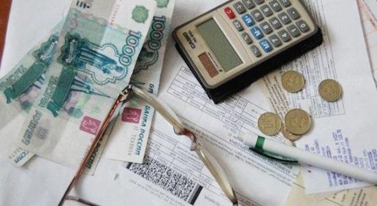 Как сделать перерасчет за коммунальные платежи