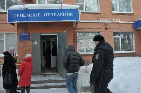 ВОмске милиция объявила старт недели помощи бомжам