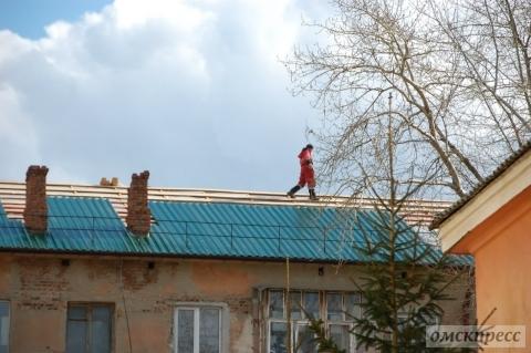 ВОмской области небудут увеличивать плату закапремонт в текущем году