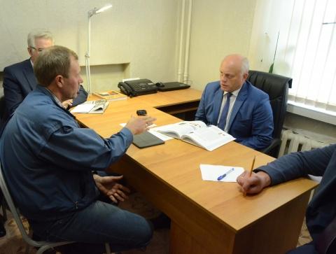 Назаров отправился насевер Омской области для участия впразднике