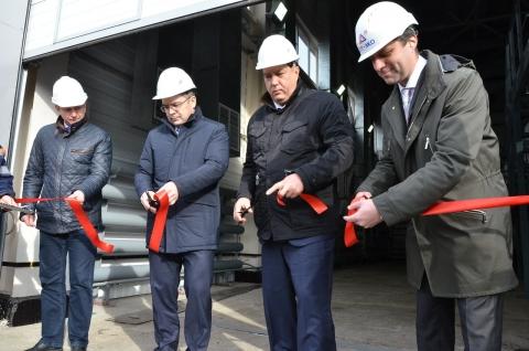 ВОмске возникла новая насосная станция за230 млн