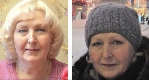 Омские волонтеры не закончили искать пропавшую вновогоднюю ночь женщину