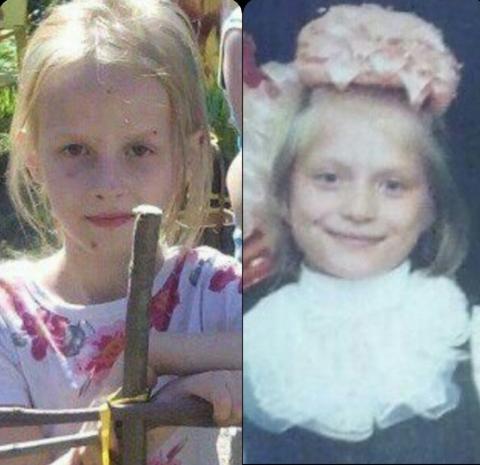 Неменее  120 человек вОмске ведут поиски 2-х  пропавших 10-летних девушек