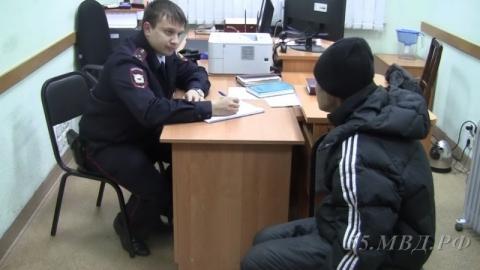 В Омске задержан педофил-рецидивист