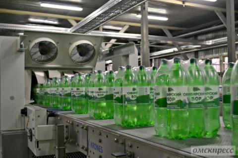 Омская компания Spring запустила новую производственную линию