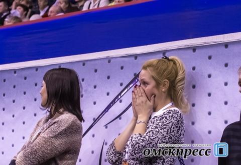 """""""Омичка"""" в пяти партиях уступила """"Рабите"""""""