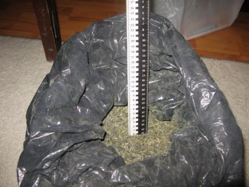 Омский суд вынес приговор за 10 килограммов наркотиков в колонках
