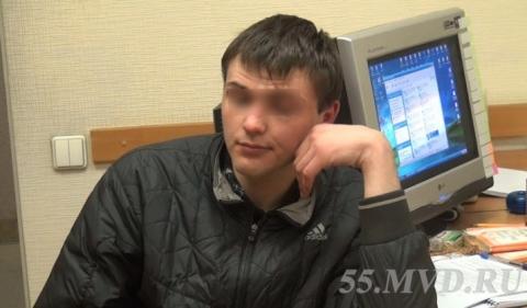 В Омске мошенник нашёл себе жертву в соцсетях