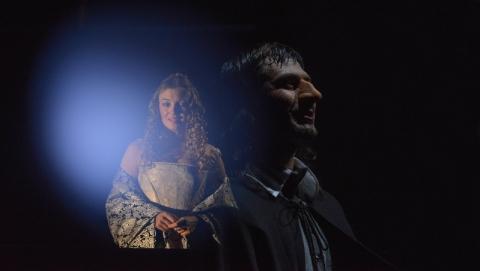 Омский драмтеатр может лишиться ведущих актёров