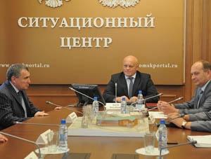 Школу в Омской области построит частный инвестор