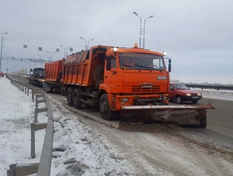 Содержание омского метромоста обходится ежегодно в 11 миллионов рублей