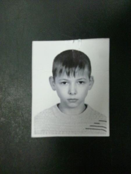 В минувшую субботу в Омске пропал 11-летний Данил Карамшинов
