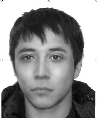 В Омске полиция ищет двух мужчин, устроивших драку с поножовщиной