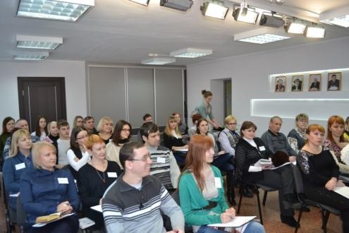 """В Омске открылась """"Школа современной журналистики"""" для общественных организаций"""
