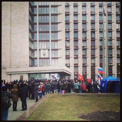 События на Украине – онлайн. 3 марта