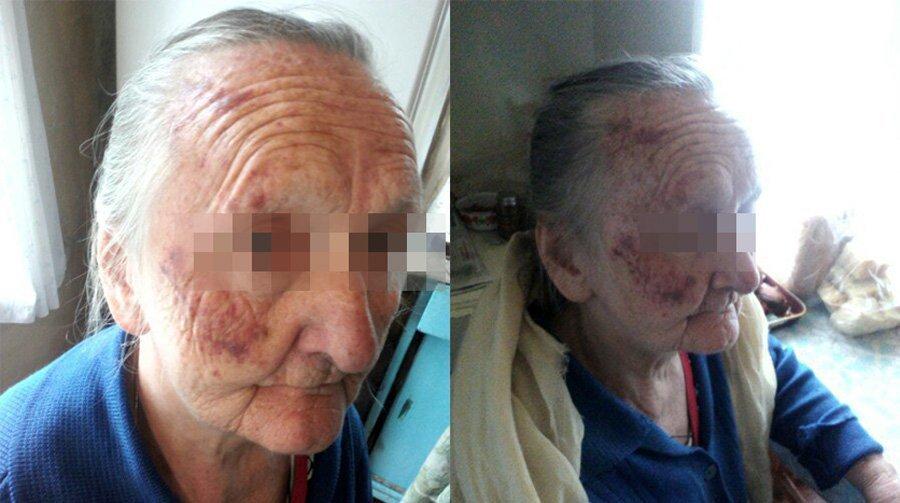 В Омской области изнасилована 90-летняя бабушка