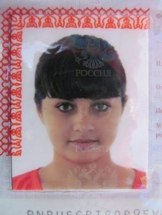 В Омской области пропала 15-летняя девушка с татуировками льва и цветка