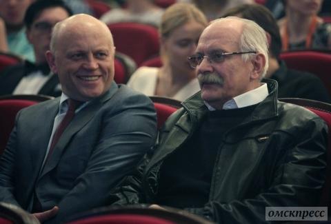 """Гран-при омского """"Движения"""" получил фильм с бюджетом в тысячу долларов"""