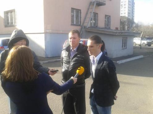 """Суд прекратил дело в отношении Михаила Яковлева об организации """"парада зомби"""""""