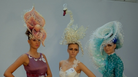 Омичи посвятят три дня моде и красоте