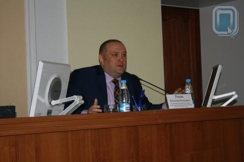 Депутаты Горсовета и УФНС по Омской области планируют совместный проект