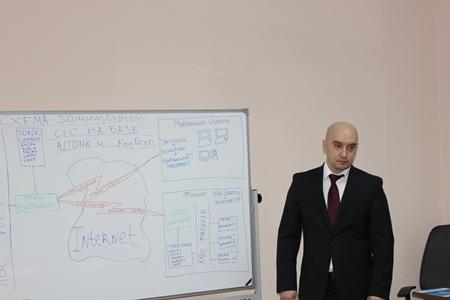 Генеральный директор ГК «ДиЭй» Дмитрий Евдокимов