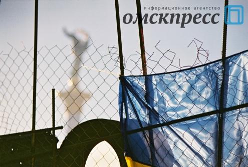 Сводки из Киева: события на Грушевского глазами очевидца