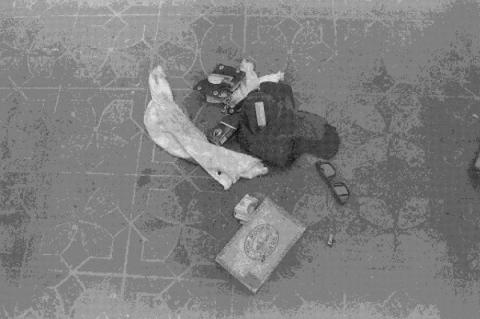 Полиция США спустя 20 лет опубликовала фото с места гибели Кобейна