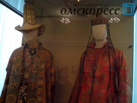 """Омской стоянке"" реформа РАН не помеха"