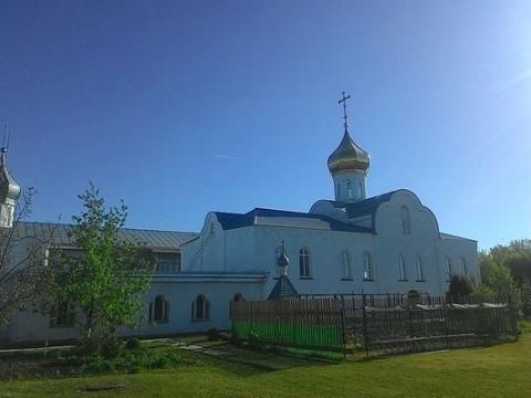 Беспризорник ограбил два храма в Омске
