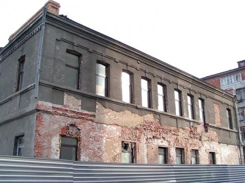 объект культурного наследия