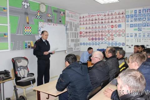 За два месяца в Омской области такси стали участниками 12 аварий