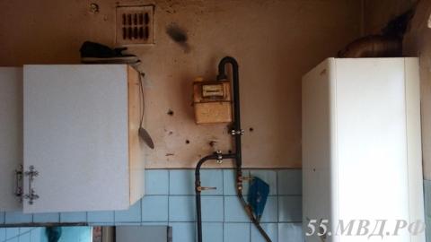 Два года бесплатного газа могут обернуться для омича шестью годами тюрьмы