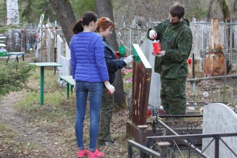 Омские волонтеры смогут бесплатно заправлять машины на АЗС «Газпромнефть»