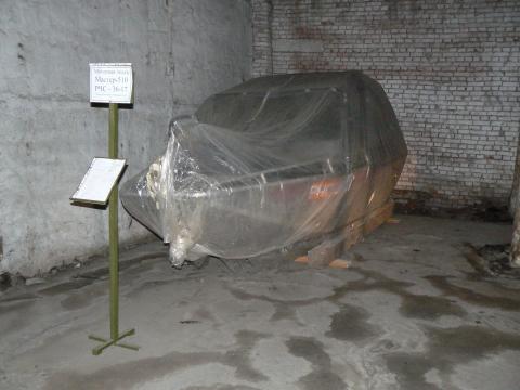 Омское МЧС зачехлило свои катеры