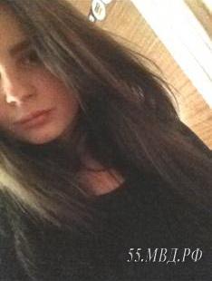 В Омске пропала школьница с раненым мизинцем