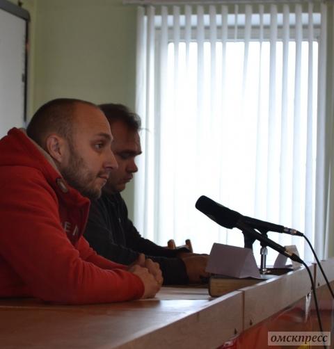 Правозащитники пожаловались в ФСБ на омские дороги