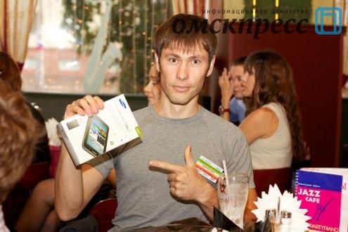 ОмскПресс подвёл итоги Конкурса сетевых авторов