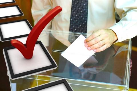 Прямые выборы в Омской области