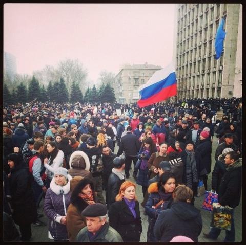 События на Украине – онлайн. 5 марта