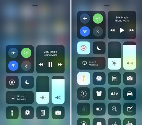 Эксперты: в новой iOS 11 нет двух заявленных ранее функций