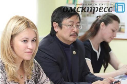 Создание Омского технопарка заинтересовало власть и бизнес