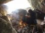Беглый преступник жил в пещере 16 лет