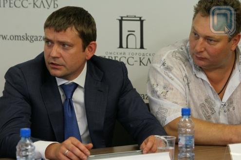 Инвестиции в Сибирь могут прийти через Омск